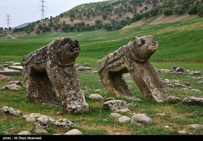 Iran Chahar Mahal Province -Spring in Koohrang 1