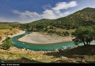 Iran Chahar Mahal Province -Spring in Koohrang 4