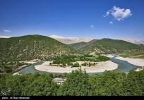 Iran Chahar Mahal Province -Spring in Koohrang 8