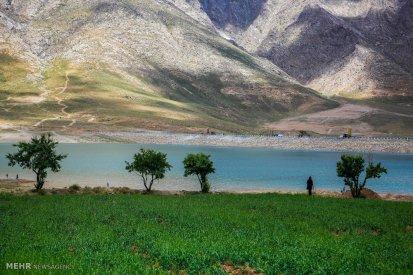 Isfahan, Iran - Khvansar (Khunsar) County 11 - Photos Baha´odin Banitaba for Mehr