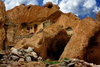 Cave houses in Kandovan