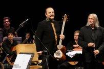 Keyvan Saket & German Guitarists - Meeting East and West in Mirror of Tar and Guitar - 2015, May 4