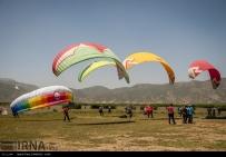 Kurdistan, Iran - Marivan - Paragliding festival June 2015 - 1