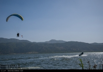 Kurdistan, Iran - Marivan - Paragliding festival June 2015 - 10