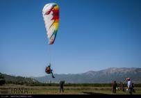 Kurdistan, Iran - Marivan - Paragliding festival June 2015 - 12