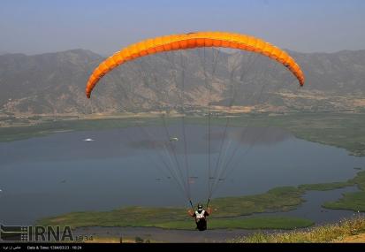 Kurdistan, Iran - Marivan - Paragliding festival June 2015 - 13