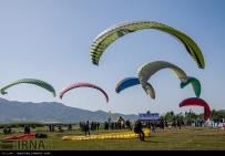 Kurdistan, Iran - Marivan - Paragliding festival June 2015 - 16