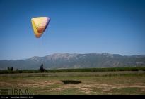 Kurdistan, Iran - Marivan - Paragliding festival June 2015 - 2