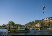 Kurdistan, Iran - Marivan - Paragliding festival June 2015 - 4