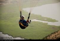 Kurdistan, Iran - Marivan - Paragliding festival June 2015 - 6