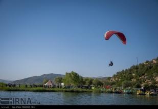 Kurdistan, Iran - Marivan - Paragliding festival June 2015 - 8