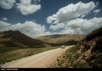 Lar National Park in Tehran and Mazandaran Provinces, Iran 1