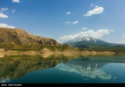 Lar National Park in Tehran and Mazandaran Provinces, Iran 3