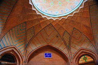 Qazvin, Iran - Qazvin 3