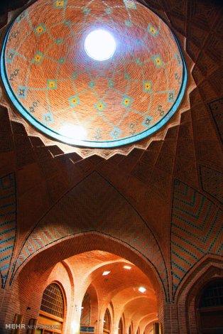 Qazvin, Iran - Qazvin 5