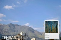 Tehran, Iran - Billboards swap - Tehran is an art gallery 2015 - 59