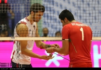 Volleyball - 2015 World League - Iran-USA - 01b