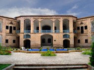 Akbariyeh Garden, Birjand Iran 2