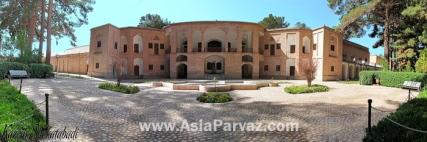 Akbariyeh Garden, Birjand Iran 3