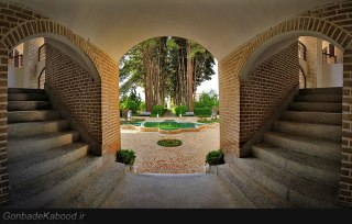 Akbariyeh Garden, Birjand Iran 4