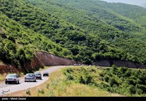 East Azerbaijan, Iran - Arasbaran 106