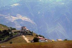 Golestan, Iran - Ramian County, Ghale Maran 6