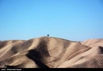 Golestan, Iran - Turkmen Sahra (Plain of Turkmens) 12