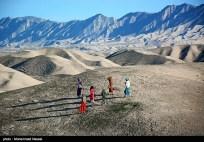 Golestan, Iran - Turkmen Sahra (Plain of Turkmens) 22