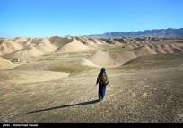 Golestan, Iran - Turkmen Sahra (Plain of Turkmens) 7
