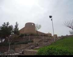 Iran Birjand Castle 3