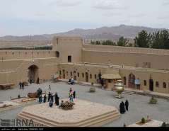 Iran Birjand Castle 5