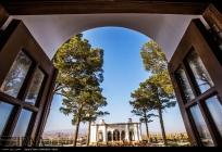 Kerman, Iran - Ekhteyarabad, Fath-Abad Garden 10