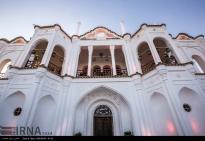 Kerman, Iran - Ekhteyarabad, Fath-Abad Garden 5
