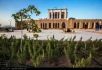Kerman, Iran - Ekhteyarabad, Fath-Abad Garden 8