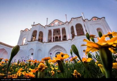 Kerman, Iran - Ekhteyarabad, Fath-Abad Garden 9