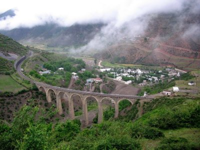 Mazandaran, Iran - Landscapes and nature 26