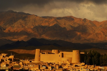 South Khorasan, Iran - Birjand, Birjand Castle 12
