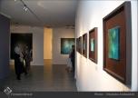 'A decade of Paintings' by Pariyoush Ganji at Ariana Gallery in Tehran