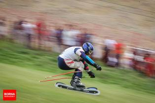 2015, August - FIS Grass Ski World Cup in Dizin, Iran - 72