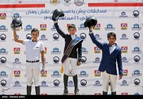 3rd Naqsh-e-Jahan Cup - Show jumping competition in Isfahan, Iran - 7