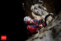 Abdollah Khani, Zohreh - Iranian ice climber - First Iranian female to win an international ice climbing medal 6