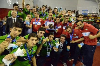 Iranian-U19-Volleyball-players 3