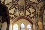 Isfahan, Iran - Kashan, Fin Garden 104