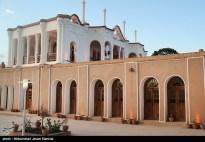 Kerman, Iran - Ekhteyarabad, Fath-Abad Garden 23