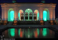 Kerman, Iran - Ekhteyarabad, Fath-Abad Garden 24