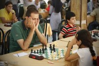 12th International Open Chess Tournament Avicenna Cup in Hamedan, Iran 16