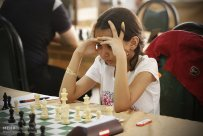 12th International Open Chess Tournament Avicenna Cup in Hamedan, Iran 18