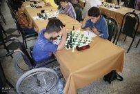 12th International Open Chess Tournament Avicenna Cup in Hamedan, Iran 19
