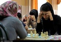 12th International Open Chess Tournament Avicenna Cup in Hamedan, Iran 2