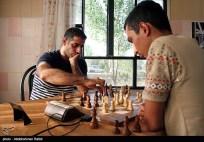 12th International Open Chess Tournament Avicenna Cup in Hamedan, Iran 3